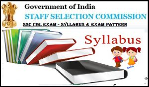 ssc cgl syllabus 2018| Exam pattern 2020-2021 detail, cgl exam syllabus, cgl, ssc cgl notification, COMBINED GRADUATE LEVEL syllabus 2018