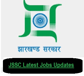 JSSC Recruitment 2020| Apply online at www.jssc.in , JSSC Notification 2020, JSSC Jobs 2020 Notification, JSSC Recruitment 2020