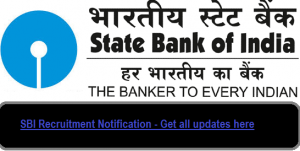 SBI Recruitment 2018-2019 Notification| Apply online for all latest SBI Jobs SO, PO & Other Posts Vacancies at sbi.co.in, state bank of India recruitment 2018, sbi.co.in apply online, sbi, sbi notification