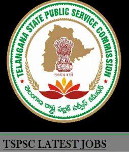 tspsc recruitment 2018 Notification- Apply Online at tspsc.gov.in, tspsc jobs 2018, tspsc notification, tspsc