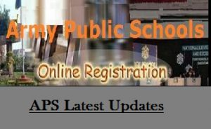 APS Recruitment 2020-21 Notification- Apply Online at aps-csb.in, Army Public School Jobs, AWES Recruitment 2018, CSB Exam