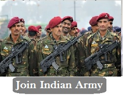 Indian Army recruitment 2018- Apply Online for Latest Bhartiya sena bharti, sena bharti 2018, Join Indian Army